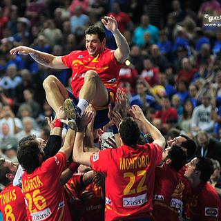 Mundial de Handball España 2013