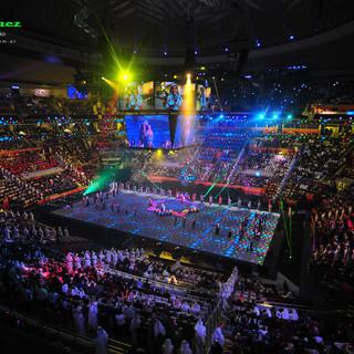 Mundial de Handball Qatar 2015