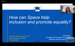 Space for Inclusion