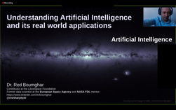 AI from a Technical Perspective