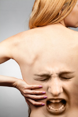 4 Reasons Why Your Back Pain Isn't Getting Better