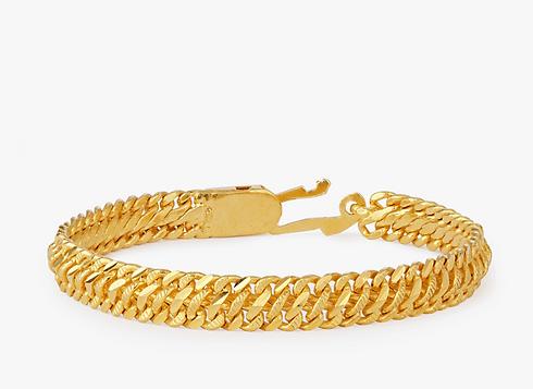70-701121_22ct-gold-mens-bracelet-bracel