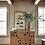Thumbnail: Декоративная ваза из ивы