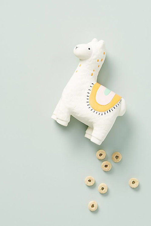 """Каучуковая игрушка """"Llama"""""""