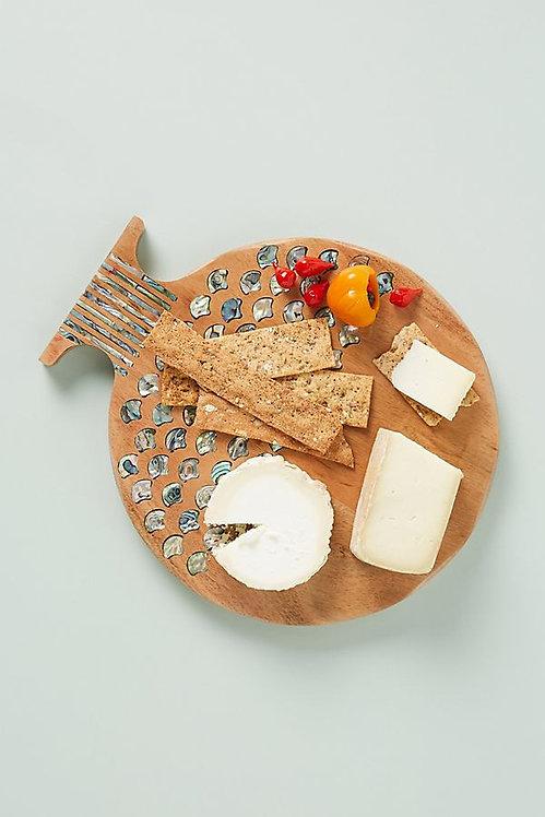 """Доска для сыра """"Whitbey"""""""
