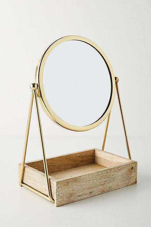 "Зеркало для макияжа ""Mia"""