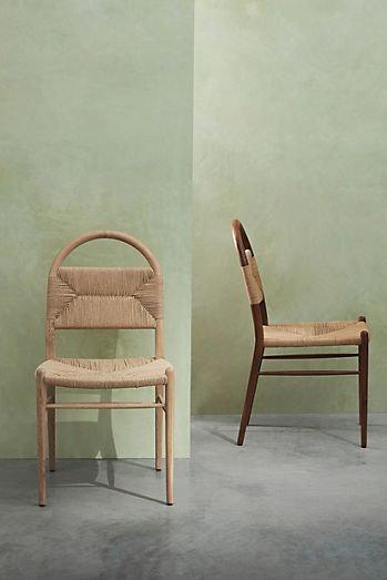 """Обеденный стул """"Lemieux et Cie"""""""