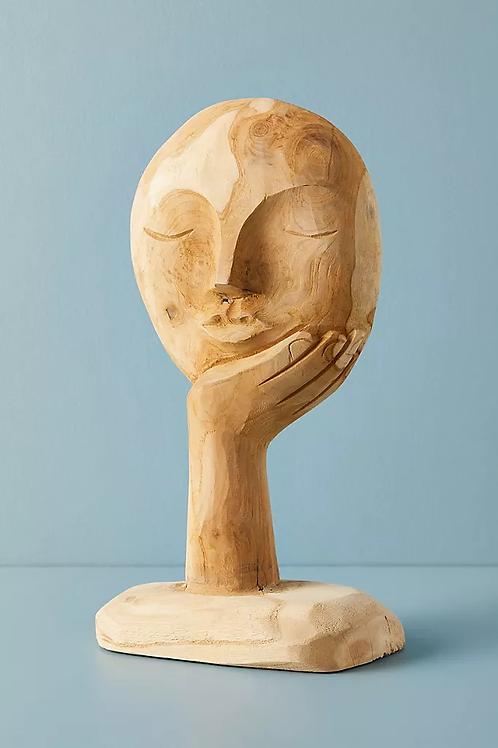 """Декоративный объект """"Visage Sculpture"""""""