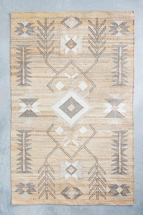 """Ланкайский коврик ручной работы """"Lemieux et Cie"""""""