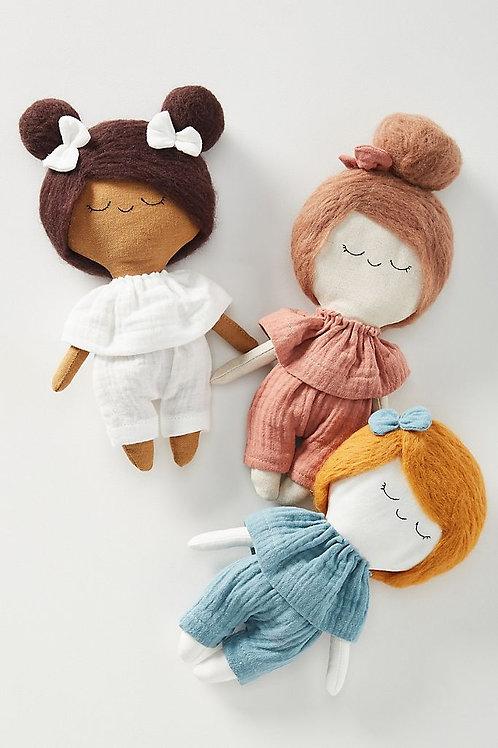 Кукла от LeleLerele