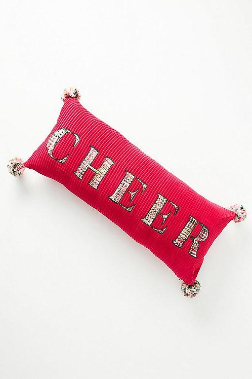 Подушка Cheer Pommed