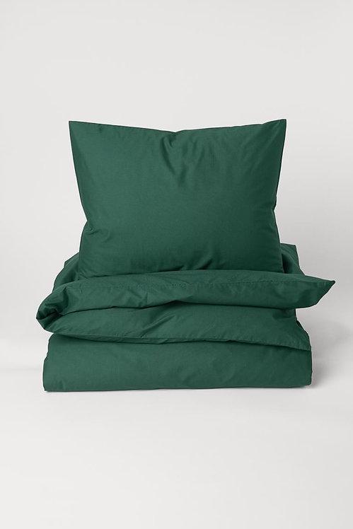 """Комплект постельного белья из льна """"Moss Green"""""""