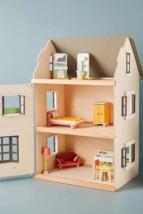 """Кукольный дом """"Villa"""""""