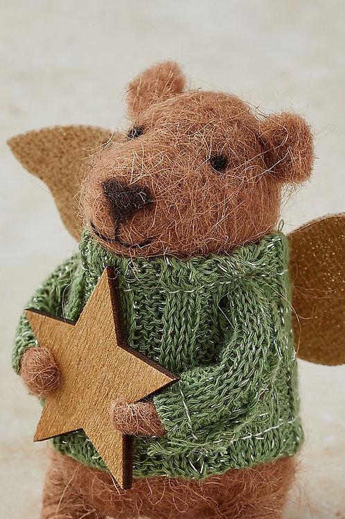 """Ёлочная игрушка """"Teddy"""""""