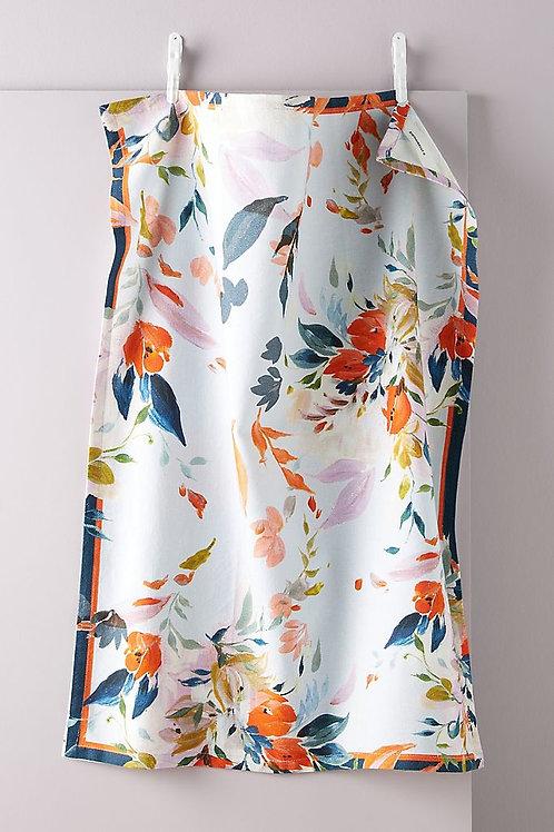 "Кухонное полотенце с цветочным рисунком ""Brynne"""