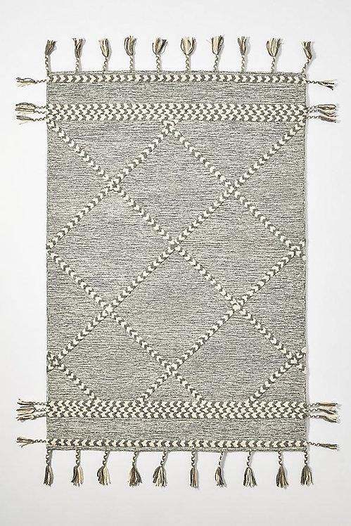 Сотканы вручную коврик