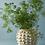 """Thumbnail: Фактурный горшок для растений """"Minka"""""""