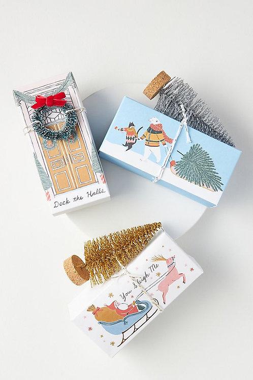 """Крем для рук в подарочной упаковке """"Holiday"""" от George & Viv"""
