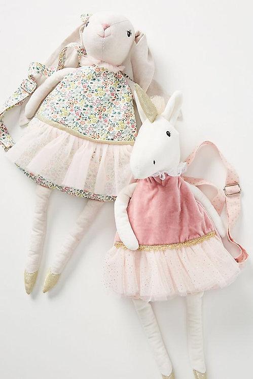 """Рюкзак- игрушка """"Mable Ballerina"""""""