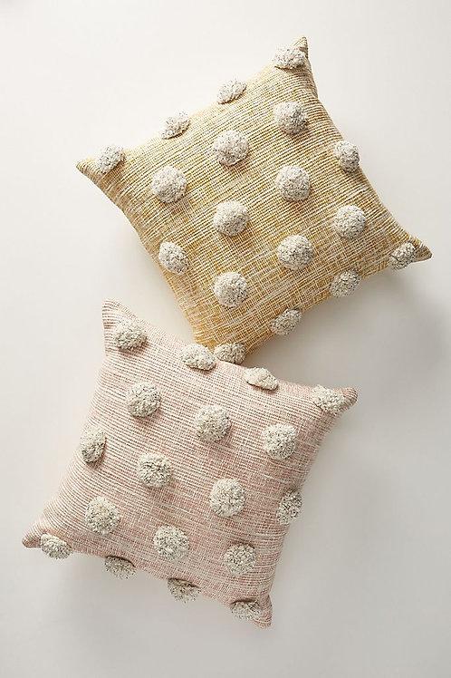 "Стеганая подушка ""Emilia"""