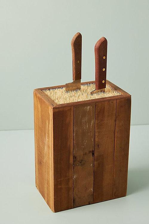 """Блок для ножей """"Hudson"""""""