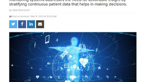 Socially distanced care: The need for AI-Powered patient monitoring