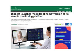 Health AI Hospital At Home Patient Monitoring Kit
