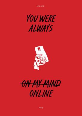 You Were Always Online coveraaa.jpg