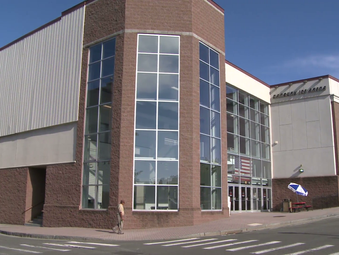 New Danbury Ice Arena owner promises new hockey team