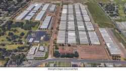 Memphis Depot