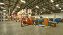 Warehouse Transformation