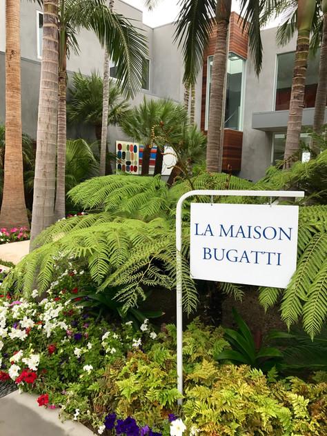 The Bugatti Chiron Driving Experience at Marisol Malibu, CA