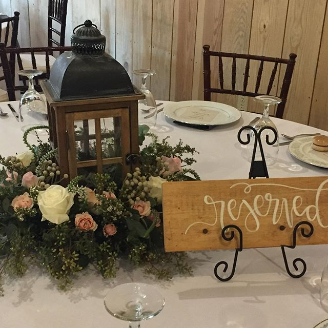 Centerpieces.. what's your theme_ Style_ We can help you pull it all together