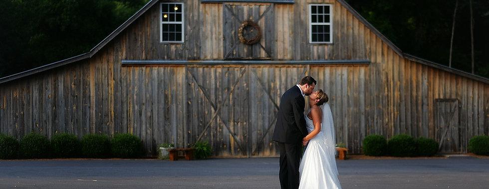 The Densmore Farm, North GA Barn Wedding, Barn Wedding ...