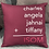 Thumbnail: Family Addition Personalized Pillow