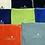 Thumbnail: Cuscino Embroidered Fleece Throw Blanket