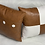 "Thumbnail: 16"" Caramel and Cream Pillow Set"