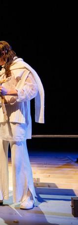 Kostuums voor Phaedra's Liefde van Sarah Kane in regie van Adrian Linz