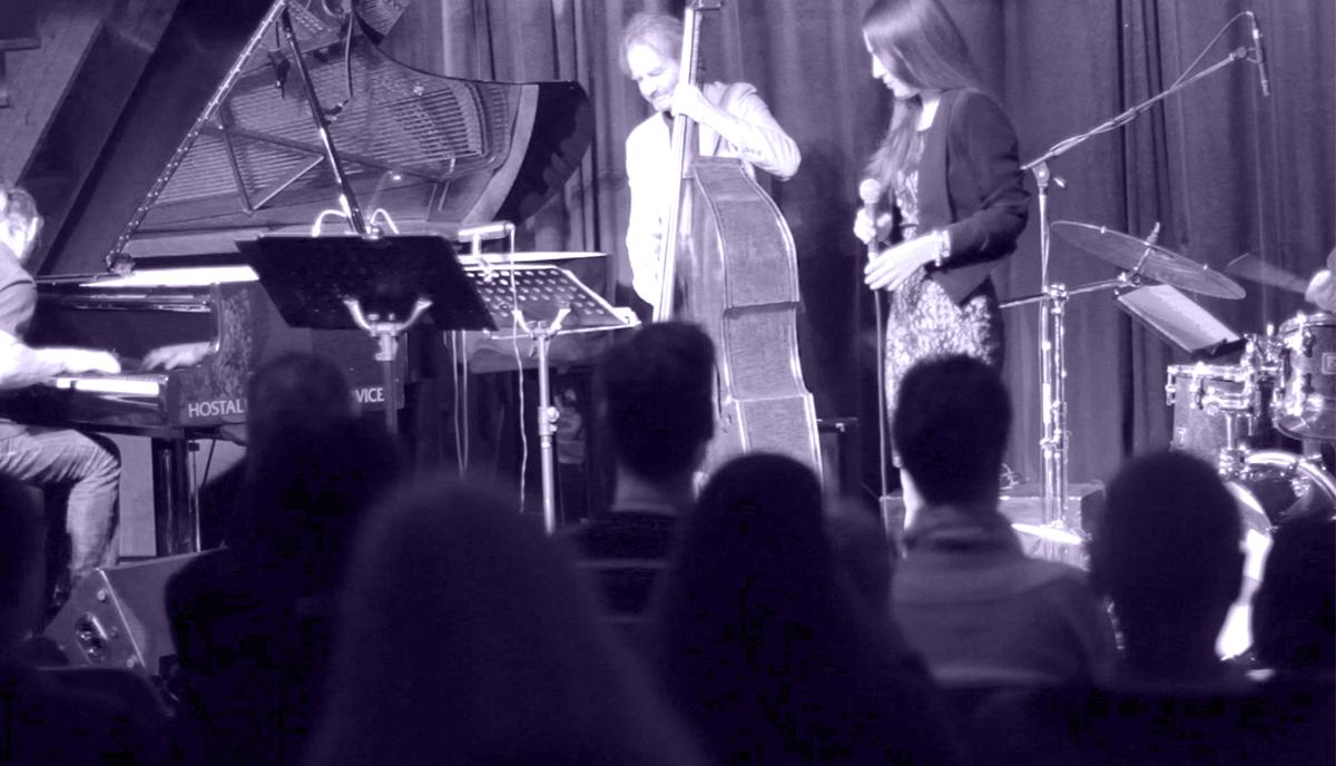 Jazz im Sägewerk. Bad Hofgastein.