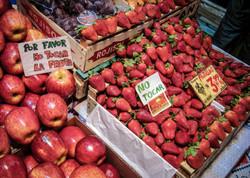 Argentina fruits