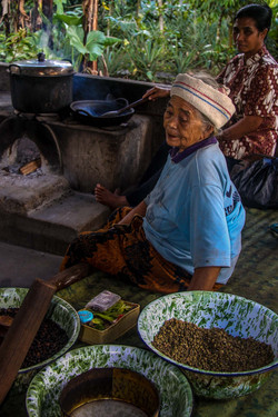 Coffee Roasters in Bali
