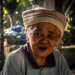 Coffee Roaster in Bali