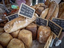 Breads in France