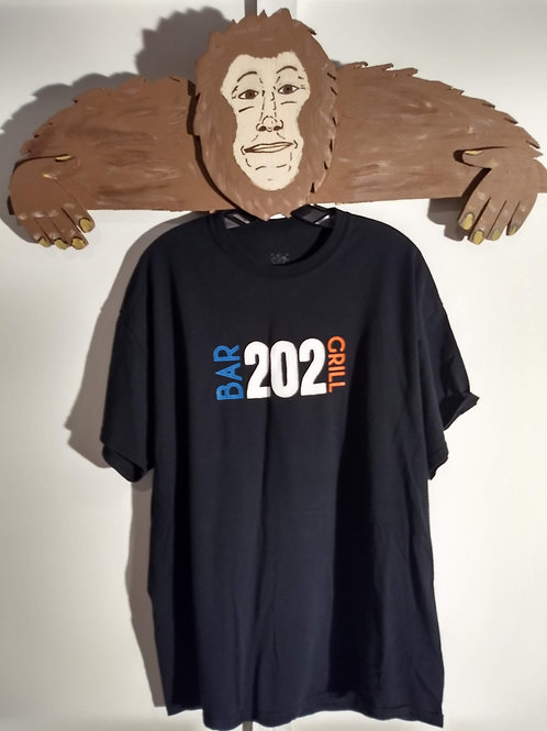 202 Bar & Grill T-Shirt