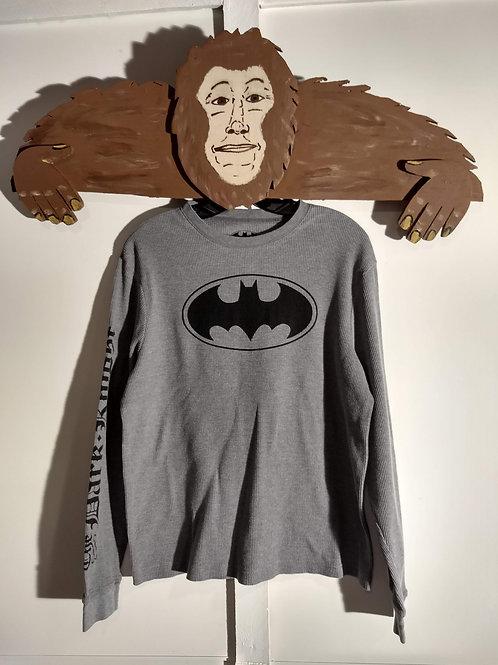 Men's Batman Thermal Long-Sleeve