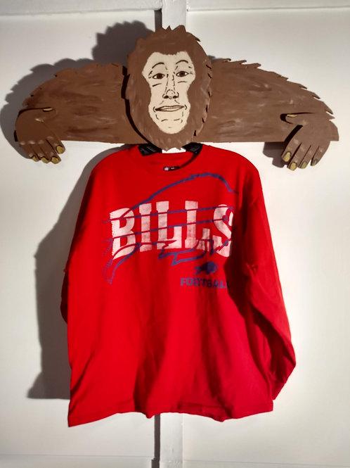 Buffalo Bills Long-Sleeve T-Shirt