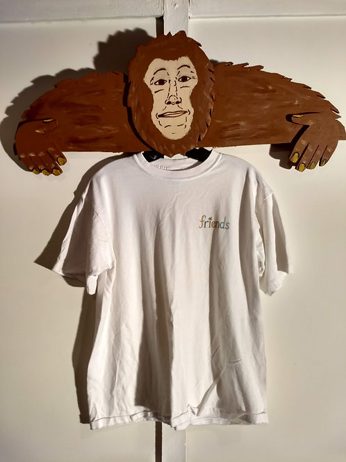 Women's - Friends (not the tv show) T Shirt