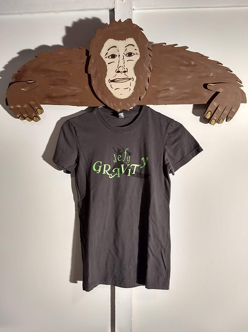 Adult Sized Wicked Defy Gravity T-Shirt
