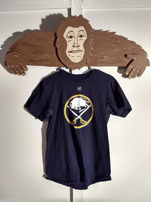 Buffalo Sabres T Shirt - #28 Girgensons