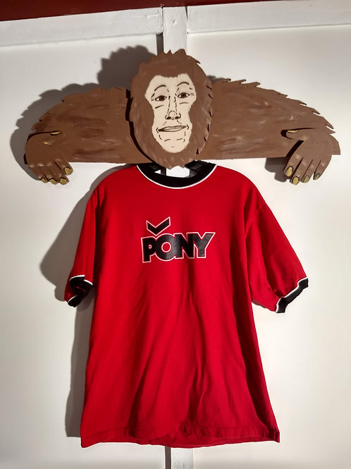 Men's Pony T-Shirt